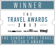 Sunday Times Award