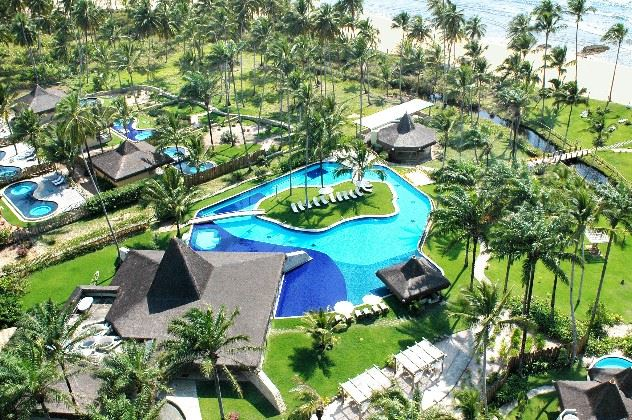 Kiaroa Eco Luxury Resort, Marau Peninsula
