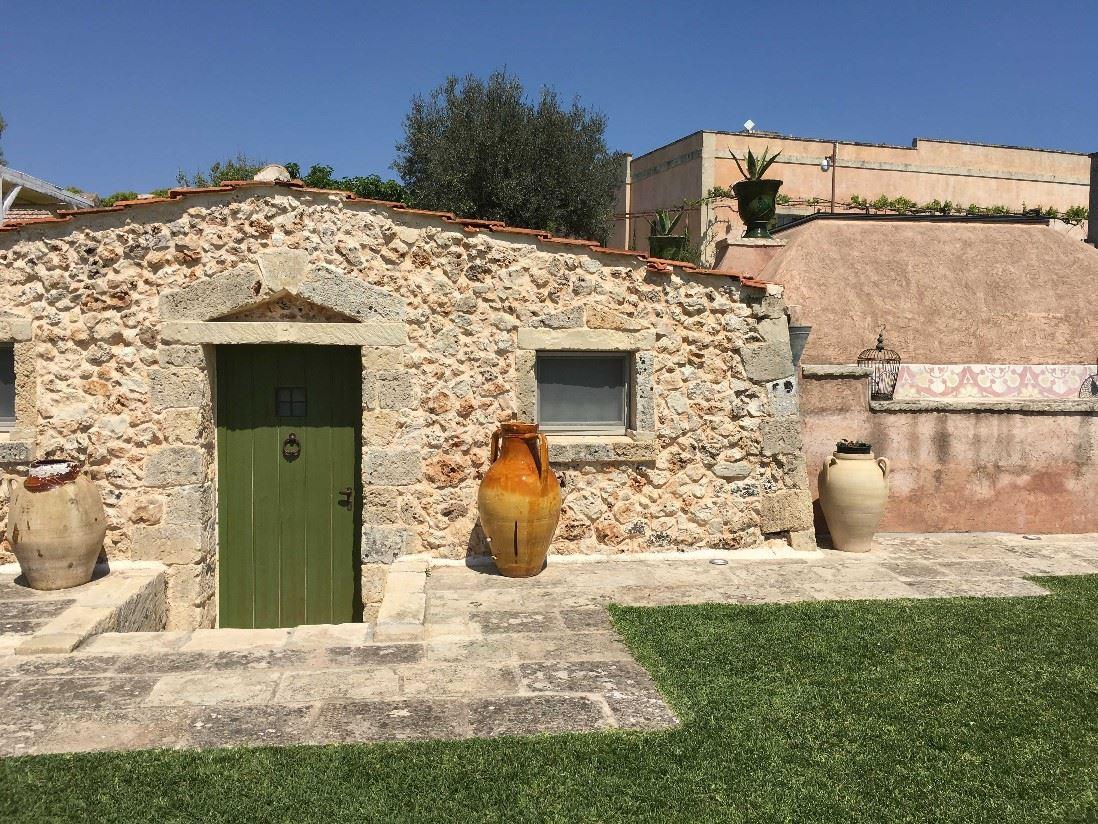 Naturalis Bio Resort Spa Martano Puglia Sunvil Co Uk