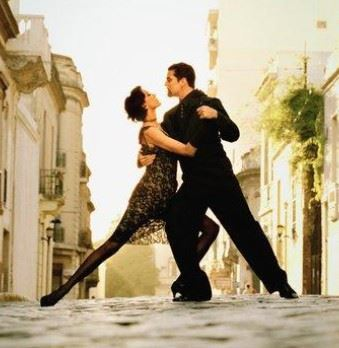 Argentinian Tango, Buenos Aires