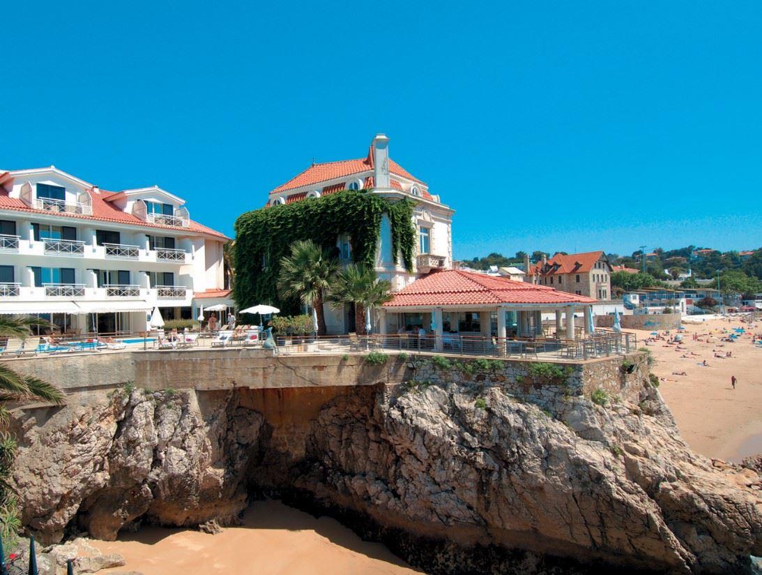 Albatroz Hotel Cascais Lisbon Region Sunvil Co Uk
