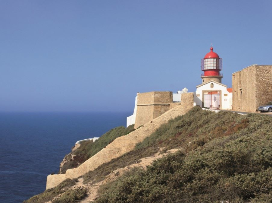 Sagres, The Algarve