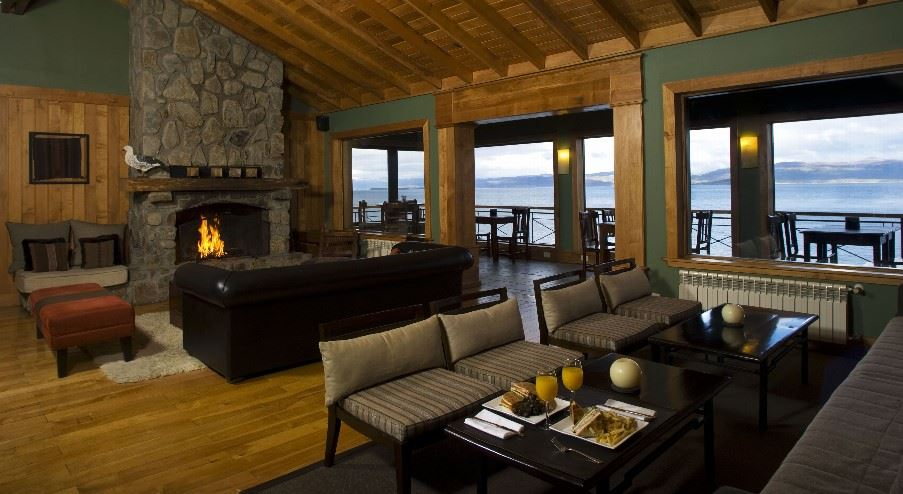 Los Cauquenes Resort and Spa, Ushuaia