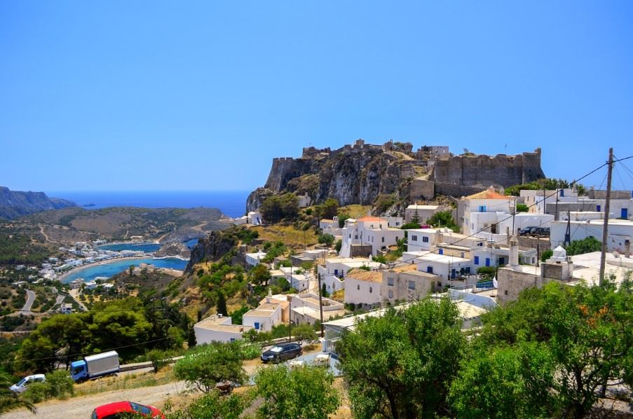 Tailor Made Holidays to Greece, Cyprus, Azores & more