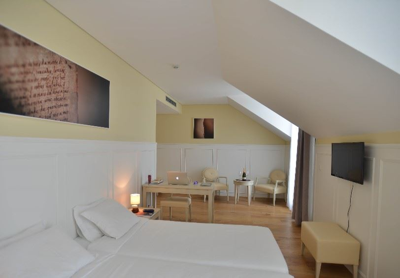 Standard room, Charming Blue Hotel, Santa Maria, The Azores