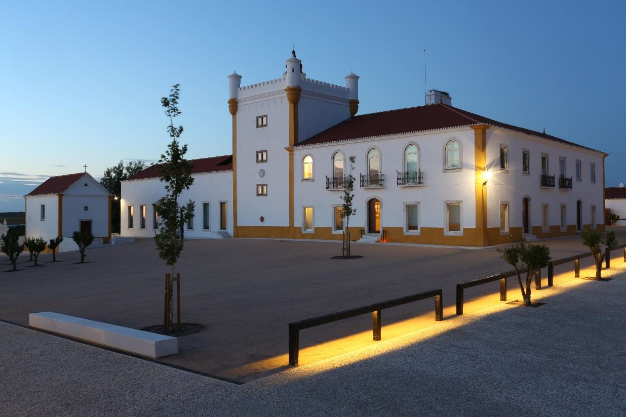 Torre De Palma Wine Hotel Alentejo Sunvil Co Uk