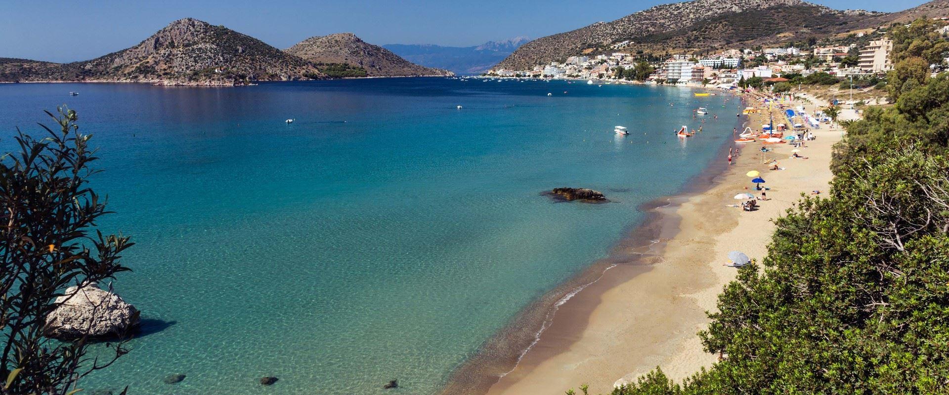 Tolon and Nafplion Holidays 2021/2022 | Tolon and Nafplion, Greece |  Sunvil.co.uk