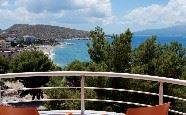 Sea Side Sarande Hotel, Saranda