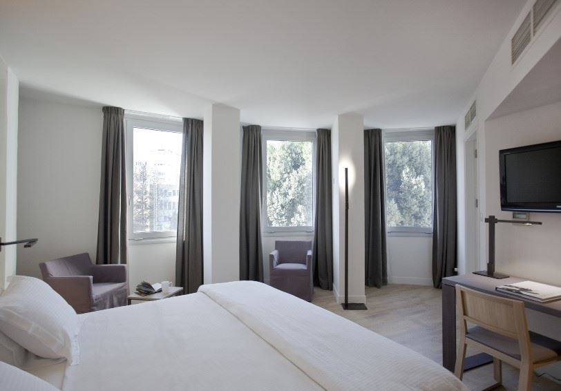 Executive  Classic room, The Classic Hotel, Nicosia Town, Cyprus