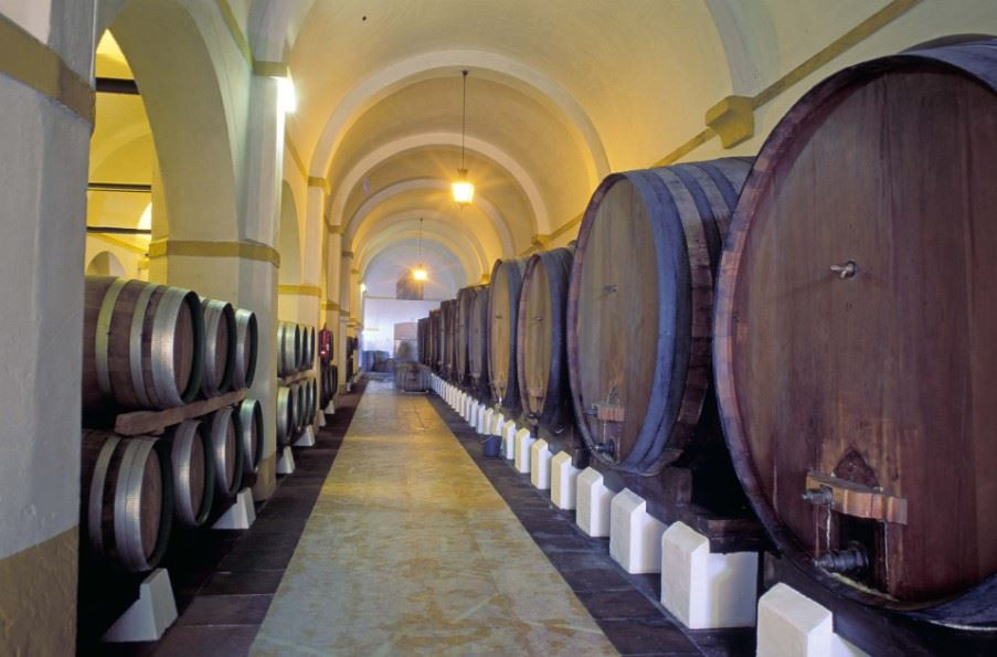 Winery, Portugal