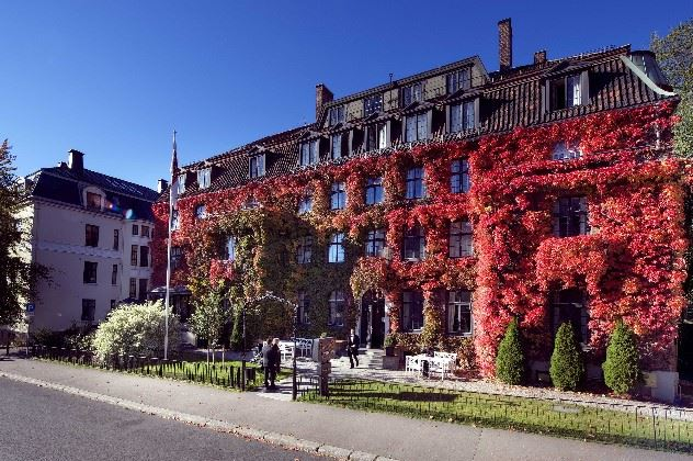 Clarion Collection Hotel Gabelshus, Oslo, Norway