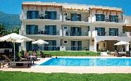 Eleana Apartments, Nikiana, Lefkas