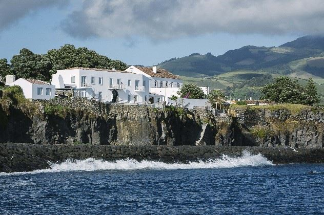 White Exclusive Suites and Villa, Ponta Delgada, Sao Miguel, Azores