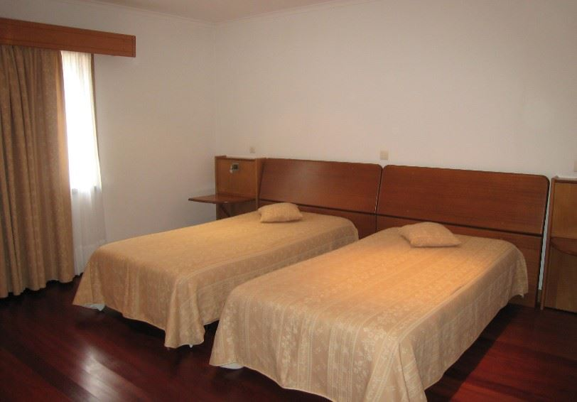 Standard room, Vila Nova do Corvo, Corvo, The Azores