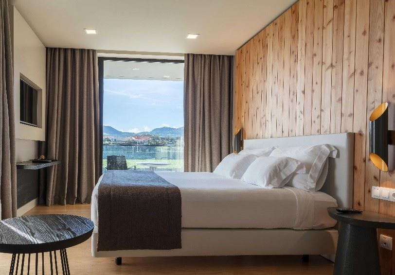 Suite, Pedras Do Mar Resort and Spa, Sao Miguel, Azores