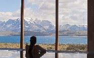 Tierra Patagonia Hotel & Spa, Torres del Paine National Park