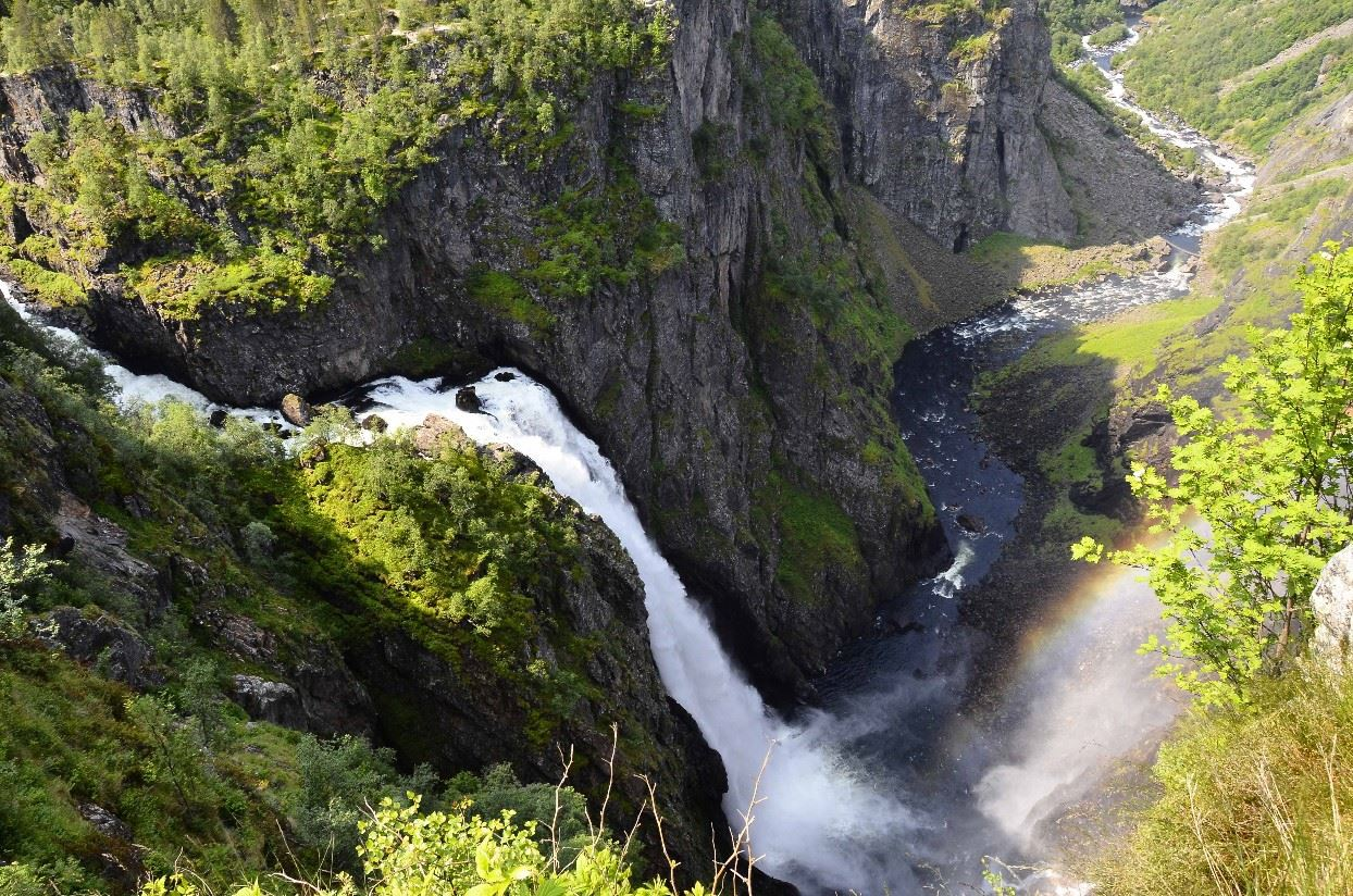 Tailor-made Norway Holidays 2019/2020 | Sunvil co uk