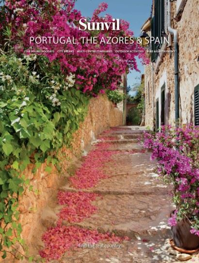 Real Portugal, The Azores & Spain