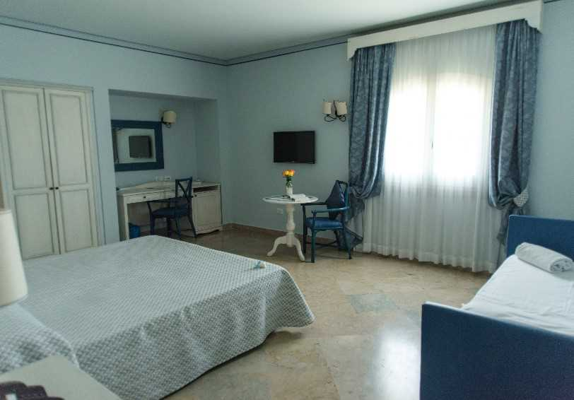 Family rooms (Premium Staciuneri)