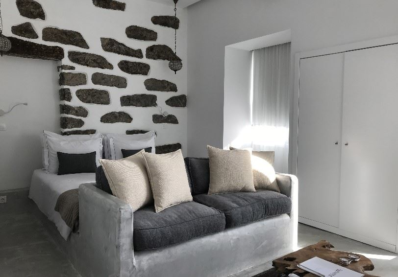 Junior Suite, White Exclusive Suites and Villa, Ponta Delgada, Sao Miguel, Azores