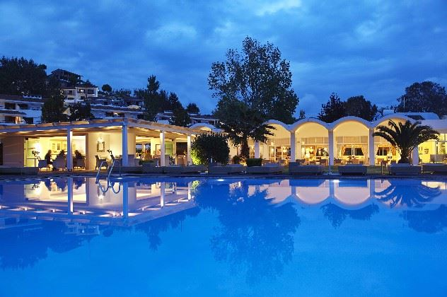 Princess Resort, Aghia Paraskevi, Skiathos, Greece