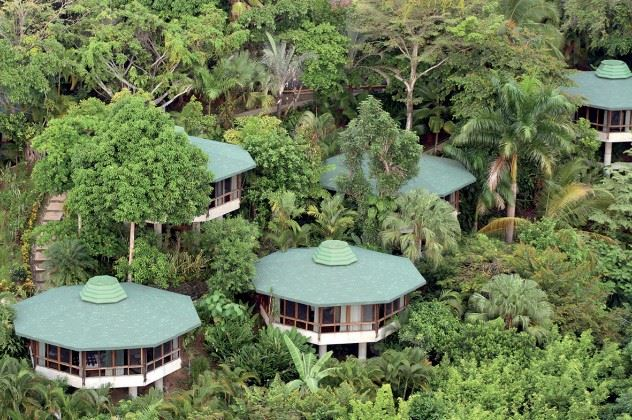 Tulemar Bungalows and Villas, Manuel Antonio, Costa Rica
