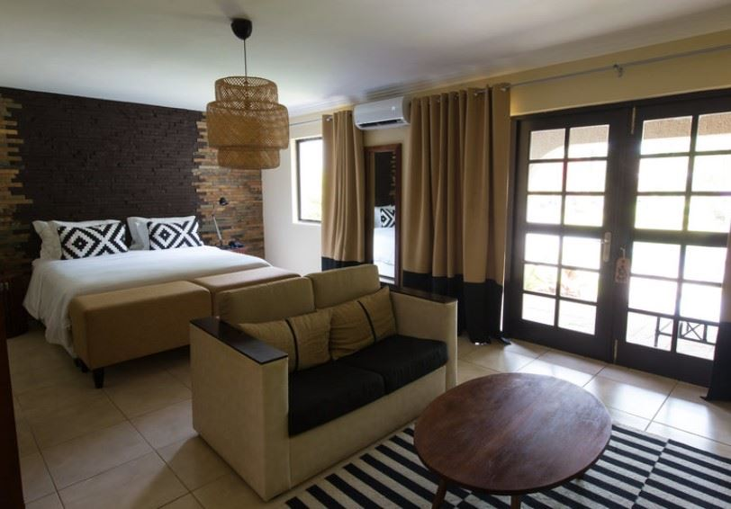 Business suite, Omali, Sao Tome