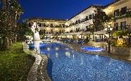 Almirida Beach Hotel, Almirida, North West Crete