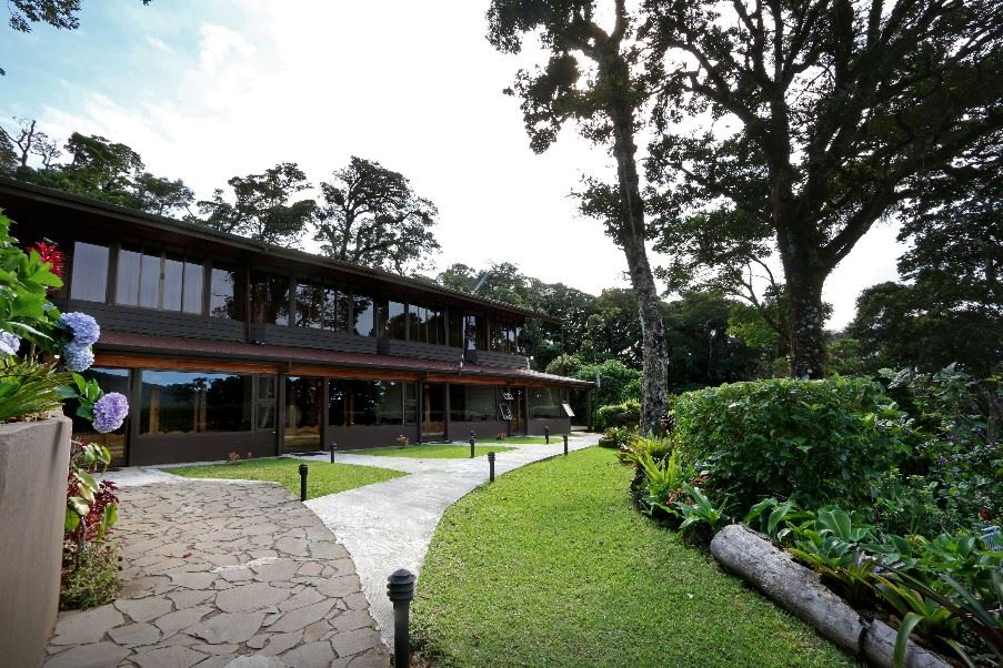 Trapp Family Lodge, Costa Rica