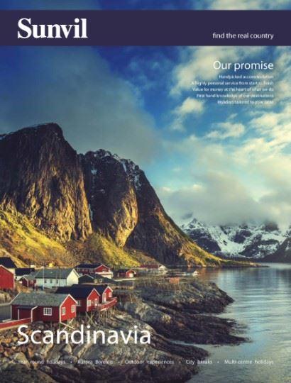 Real Scandinavia Brochure