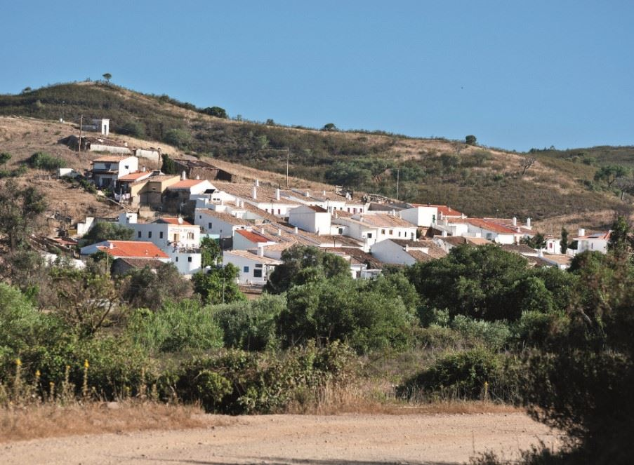 Aldeia de Pedralva, The Algarve