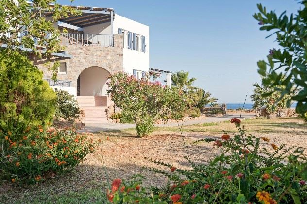 Anemes Hotel Apartments, Avlemonas, Kythira, Greece