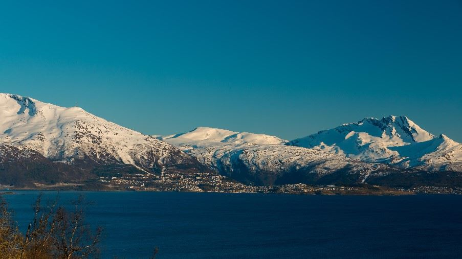 Narvik, Northern Norway