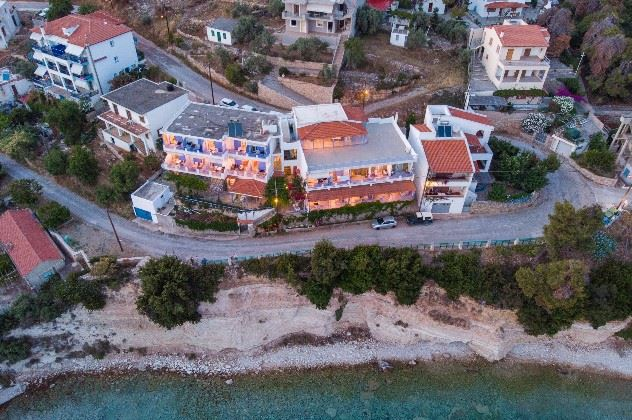 Oniro Apartments, Votsi, Alonissos, Greece