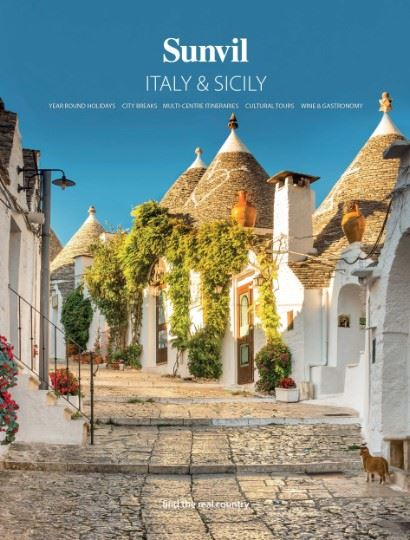 Real Italy & Sicily - Sunvil Discovery