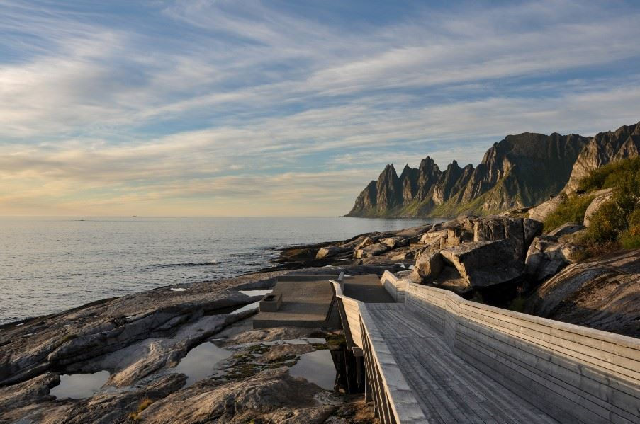 Senja, Northern Norway