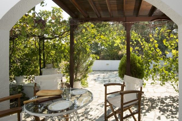 Achladies Beach House, Achladies, Skiathos