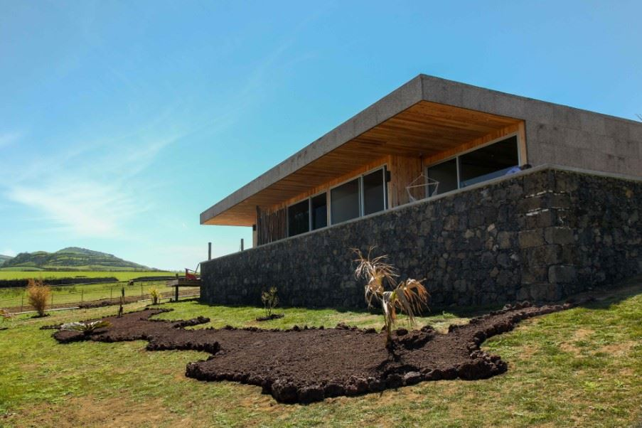 Santa Barbara Eco-Beach Resort, Sao Miguel, The Azores