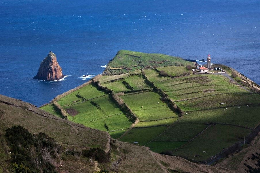 Graciosa, The Azores