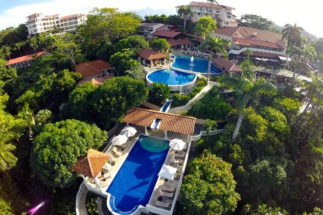 Parador Resort and Spa, Manuel Antonio, Costa Rica