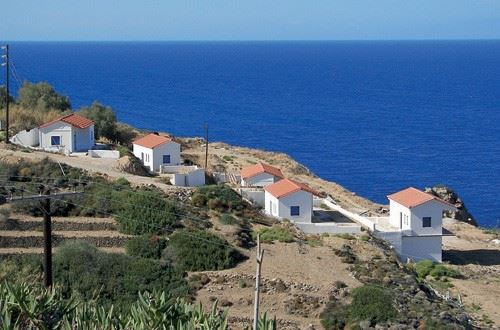 Muses Cottages, Ikaria