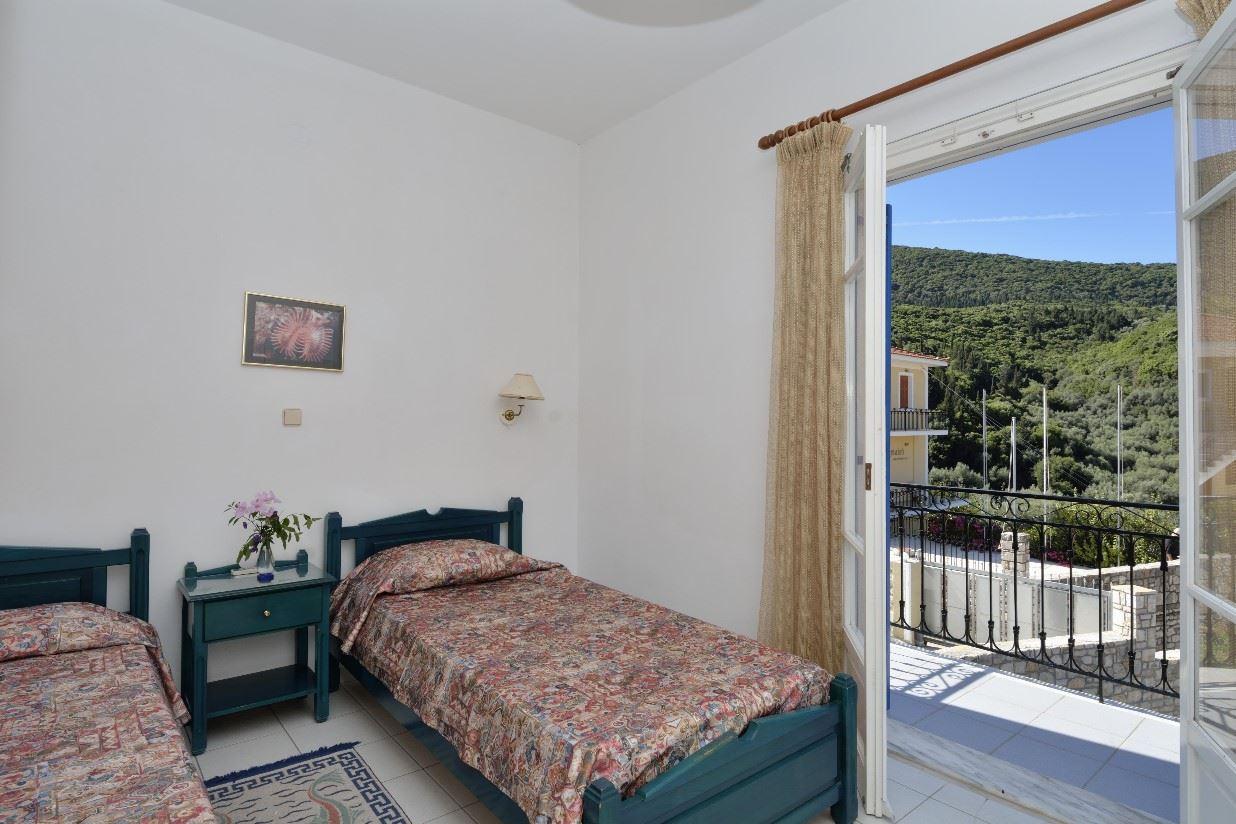 Kyparissa Apartments, Kioni, Ithaca | Sunvil co uk