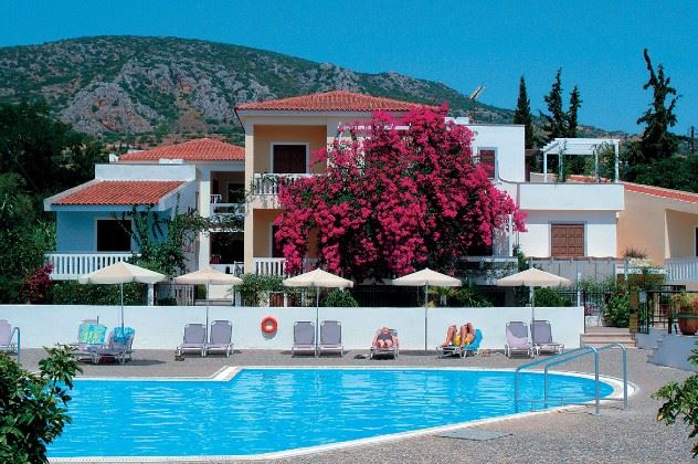 Lido Apartments, Tolon