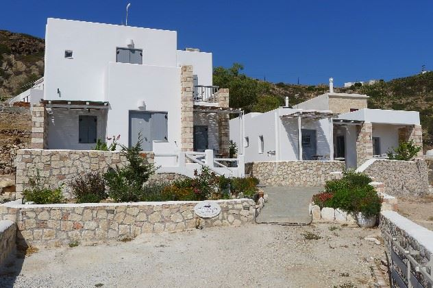 Mikro Parisi, Chorio, Kimolos, Cyclades, Greece