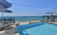 Lourdas Beach Apartments, Kefalonia, Greece