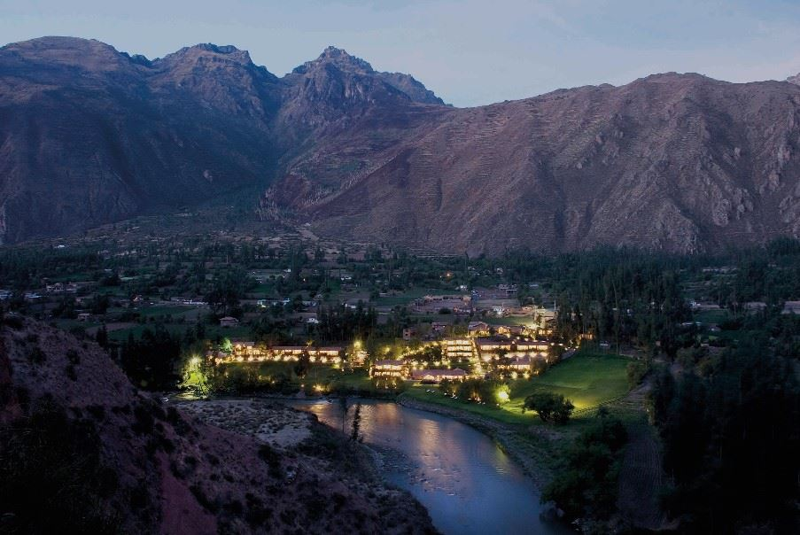 Belmond Hotel Rio Sagrado, The Sacred Valley