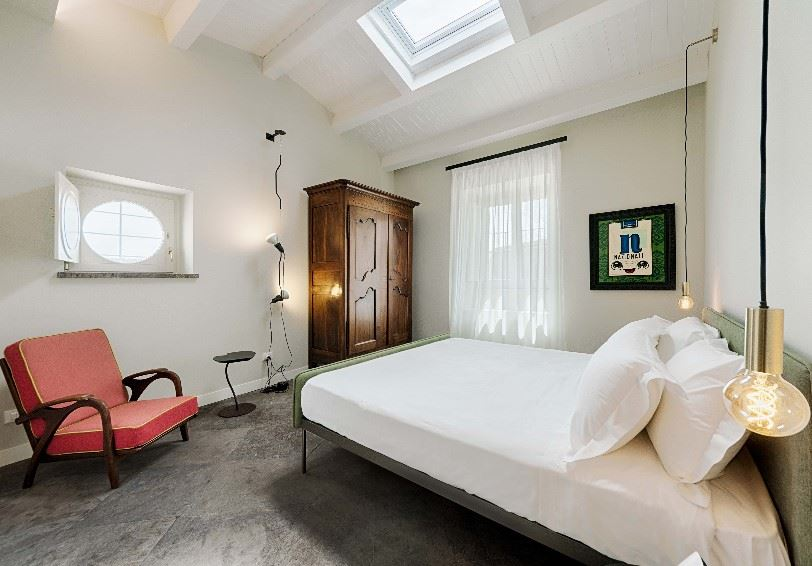 Suite Donna Teresa, a.d. 1768 Boutique Hotel, Ragusa Ibla, Eastern Sicily