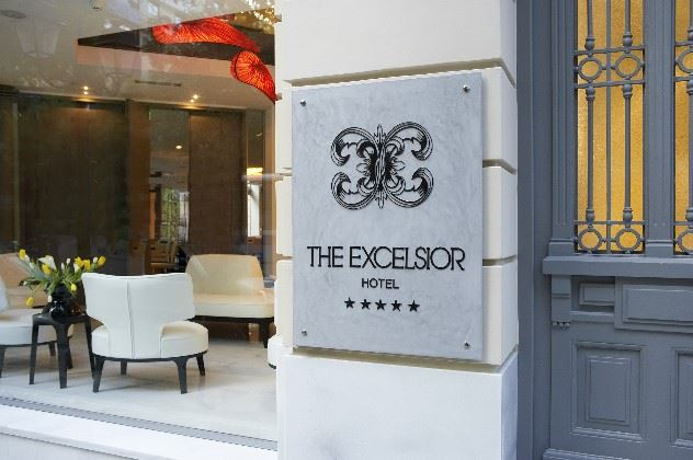 The Excelsior, Thessaloniki