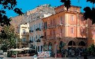 Old Town, Nafplion