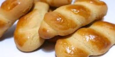Koulourakia, Greek Easter cookies
